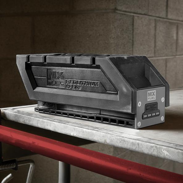 MX FUEL™ REDLITHIUM™ CP203 Battery, , hi-res