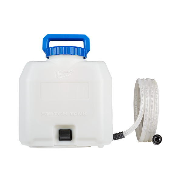 SWITCH TANK™ 15L Water Supply Tank Assembly