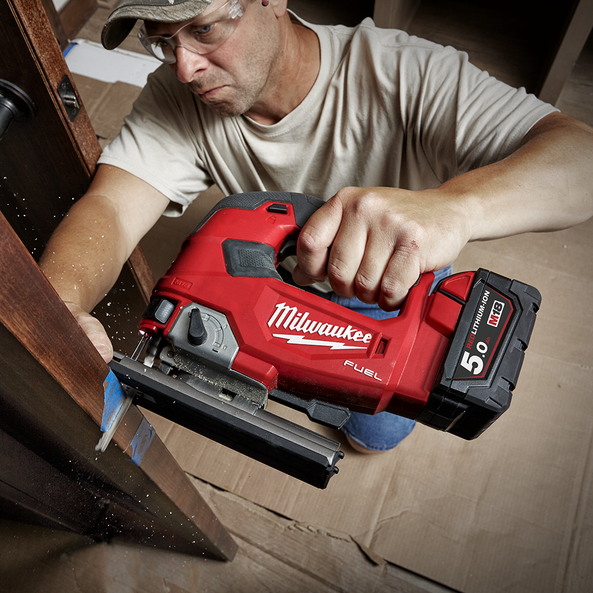 M18 FUEL™ D-Handle Jigsaw (Tool Only)