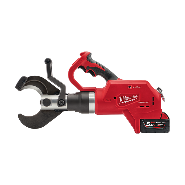 """M18™ FORCE LOGIC™ 75mm (3"""") Underground Cable Cutter w/ Wireless Remote (Tool Only)"""