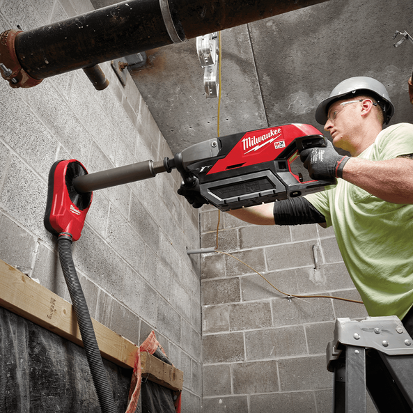 MX FUEL™ Handheld Core Drill, , hi-res