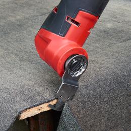 STARLOCK™ 3-in-1 Multi Cutter Scraper Blade