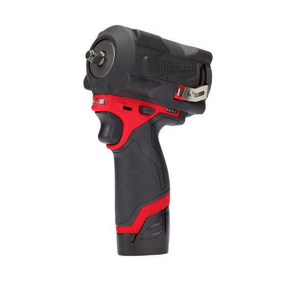 M12 FUEL® Stubby Impact Wrench Protective Boot