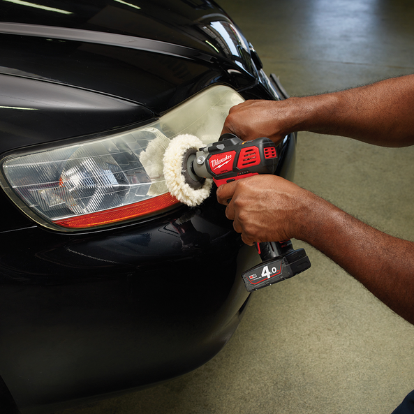 M12™ Cordless Variable Speed Polisher/Sander (Tool only)