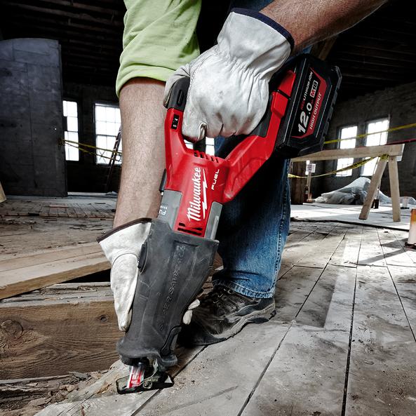 M18 FUEL™ SUPER SAWZALL™ Reciprocating Saw