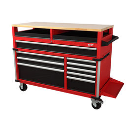 "52"" High Capacity Mobile Work Bench"