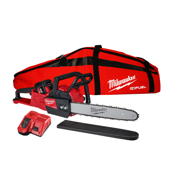 "M18 FUEL™ 16"" Chainsaw Kit, , hi-res"