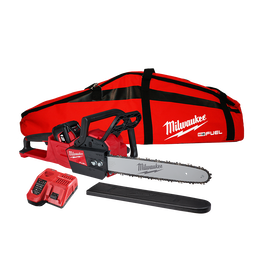 "M18 FUEL™ 16"" Chainsaw Kit"