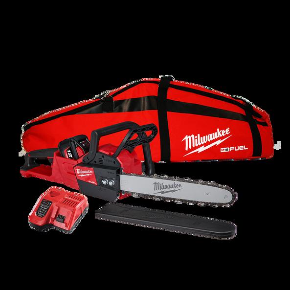 "M18 FUEL™ 16"" Chainsaw Kit, , hi-res"