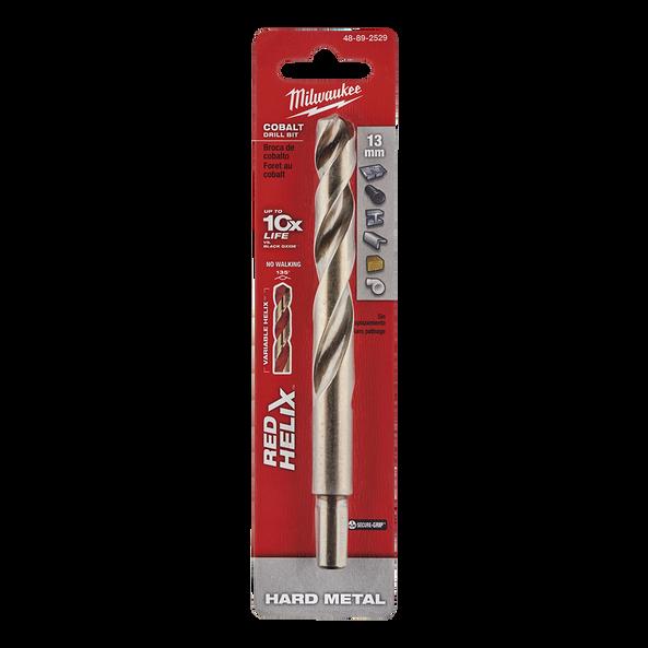 Red Helix™ Cobalt Drill Bit 13mm