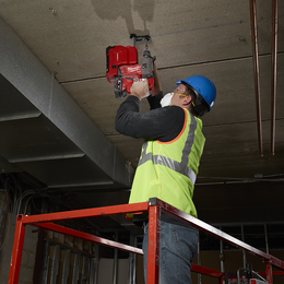 M18™ & M28™ HAMMERVAC™ Dedicated Dust Extractor (Tool only)