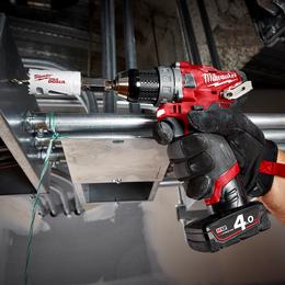 M12 FUEL™ 13mm Hammer Drill/DriverKit