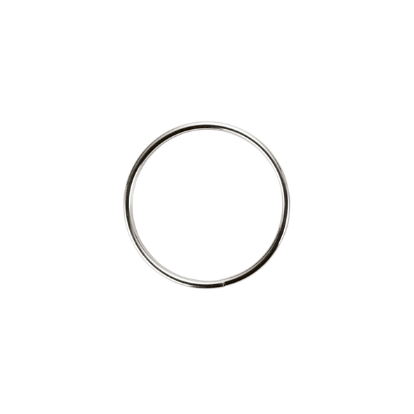 "Split Ring 5pc 19mm (3/4"") 0.9kg (2lb)"