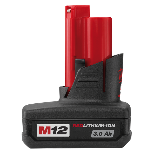 M12™ 3.0Ah REDLITHIUM™-ION Battery Pack