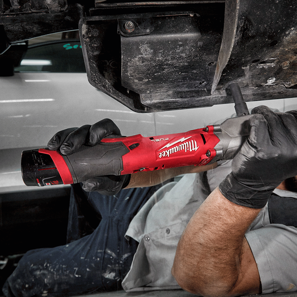 "M12 FUEL™ 1/2"" Right Angle Impact Wrench with Friction Ring, , hi-res"