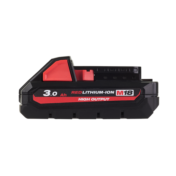 M18™ REDLITHIUM™-ION HIGH OUTPUT 3.0Ah Battery Pack