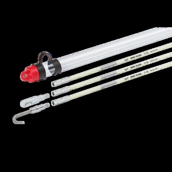 Fish Stick Mid Flex Kit 15ft (4.5m), , hi-res