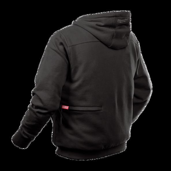 M12™ Heated Hoodie Black