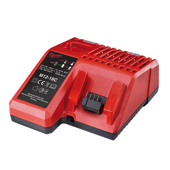 M18™%20%26%20M12™ Multi-Voltage Charger