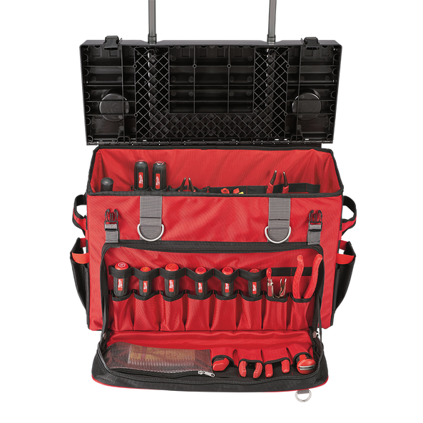 "609mm (24"") Hardtop Rolling Bag"