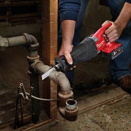 M18 FUEL™ SAWZALL™ Recip Saw Kit