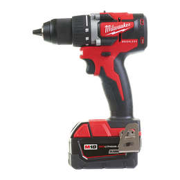 M18™ 13mm Compact Brushless Drill/Driver Kit