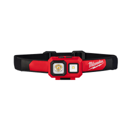 Spot/Flood Headlamp