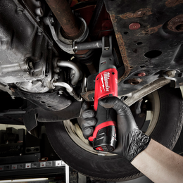 """M12 FUEL™ 3/8"""" Ratchet (Tool Only)"""