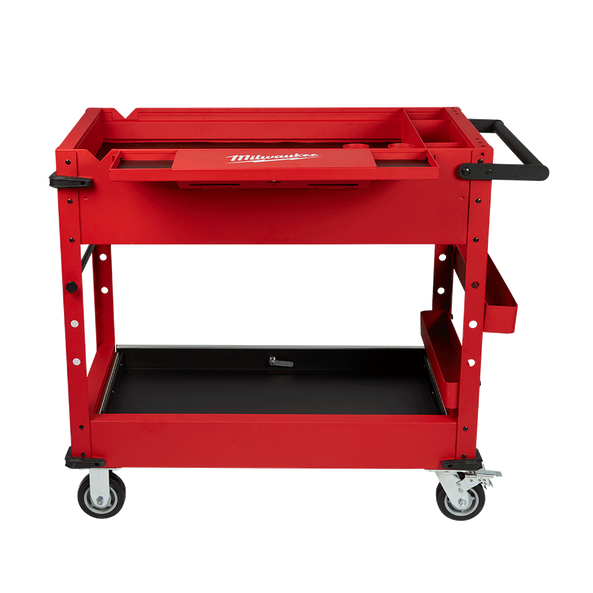 "40"" 2-Drawer Mobile Workstation, , hi-res"