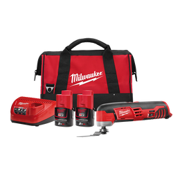 M12™ Cordless Multi-Tool 2.0Ah Kit