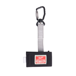 2.2kg (5lbs) Quick Connect Wrist Lanyard
