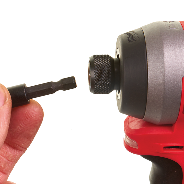 """M12 FUEL™ 1/4"""" Hex Impact Driver (Tool Only)"""
