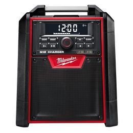 M18™ Jobsite Radio/Charger (Tool only)