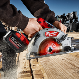 M18 FUEL™ 184mm Circular Saw Kit