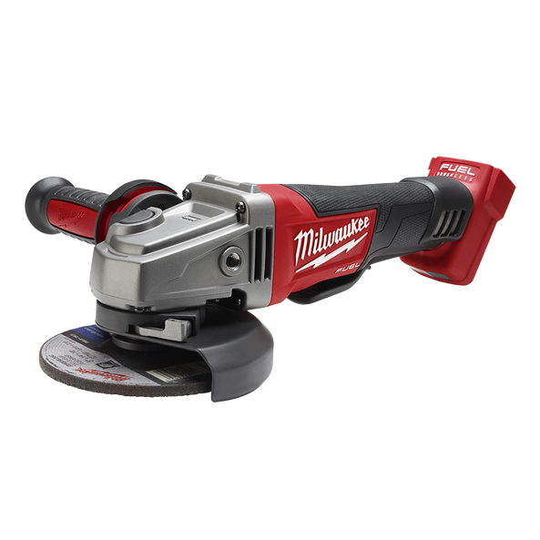 "M18 FUEL® 125mm (5"") Angle Grinder (Tool only)"