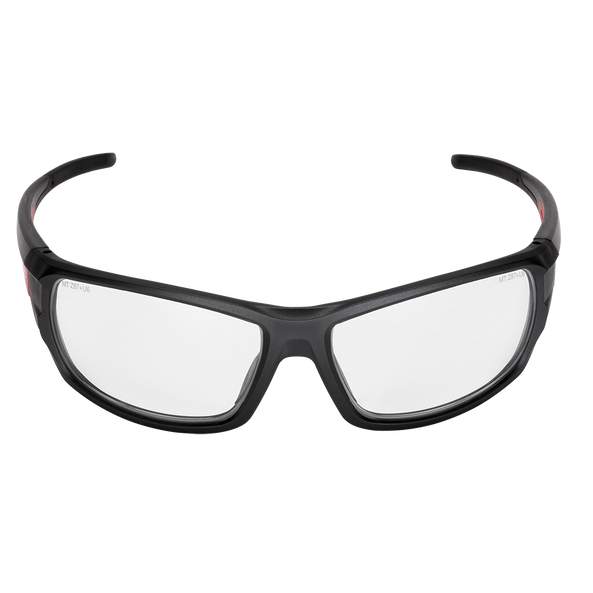 Performance Clear Safety Glasses, , hi-res