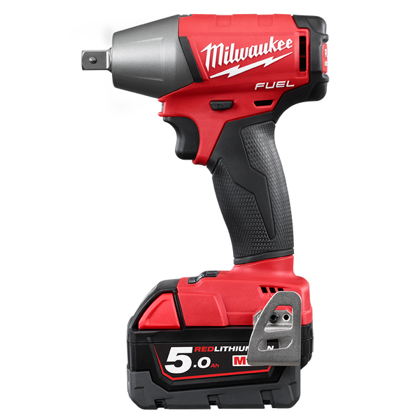 "M18 FUEL™ 1/2"" Impact Wrench with Pin Detent (Tool only)"