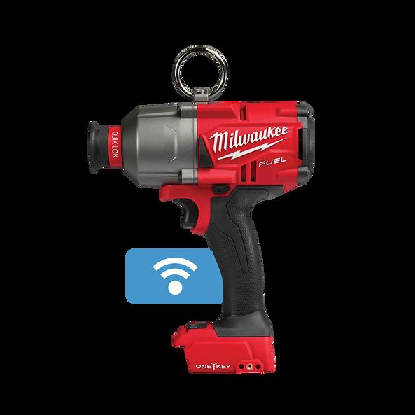 """M18 FUEL™ 7/16"""" Hex Utility High Torque Drill w/ ONE-KEY™"""