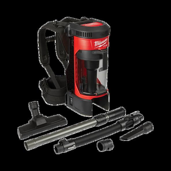 M18 FUEL® 3-in-1 Backpack Vacuum