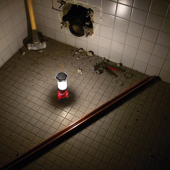 M12™ LED Lantern/Flood Light (Tool only)