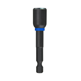 "SHOCKWAVE™ Power Bit Magnetic Nut Driver 3/8"" x 65mm (2-1/2"") 250Pk"