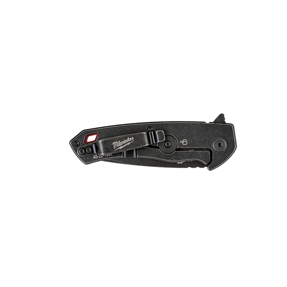 "2.5"" HARDLINE™ Smooth Blade Pocket Knife"