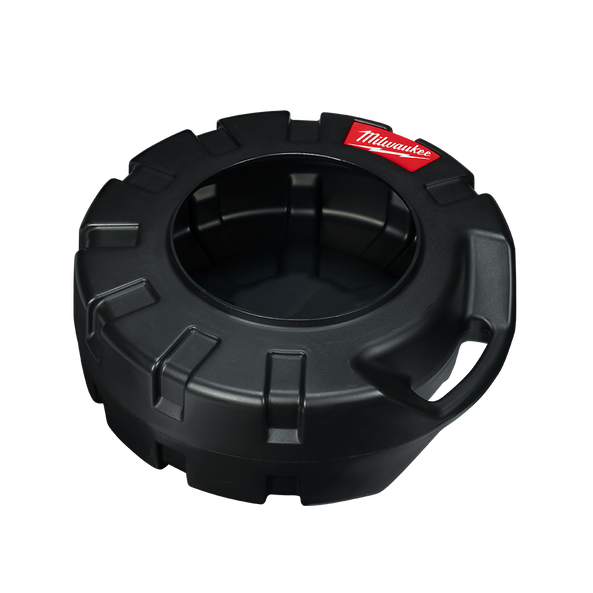 Cable Container for M18 FUEL™ Sectional Sewer Machine, , hi-res