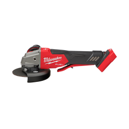 """M18 FUEL™ 125 mm (5"""") Variable Speed Braking Angle Grinder with Deadman Paddle Switch (Tool Only)"""