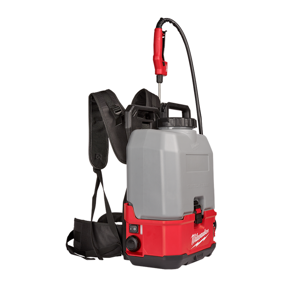 M18 Concrete Chemical Sprayer- Tool Only