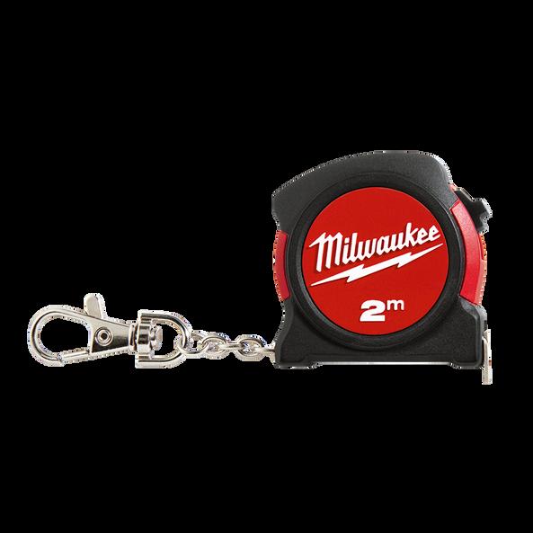 2m Keychain Tape Measure
