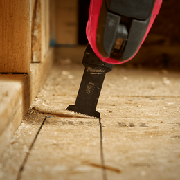"35mm (1 3/8"") OPEN-LOK™ High Carbon Steel Wood Blade"