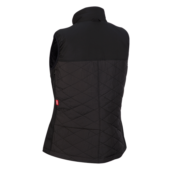 M12 AXIS™ Heated Vest Black Womens