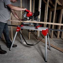 M18 FUEL™ 184mm Dual Bevel Sliding Compound Mitre Saw (Tool Only)