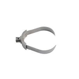 """102mm (4"""") Root Cutter for 32mm Sectional Cable"""